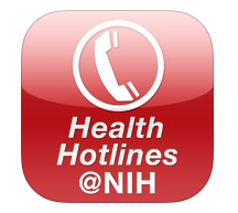 NIH Health Hotlines