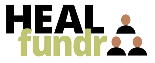 HEALfundr logo