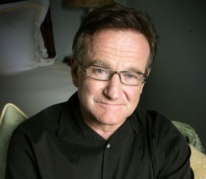 Robin Williams1951-2014
