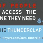 AOM Thunderclap