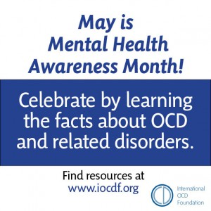 Mental Health Awareness Month Image