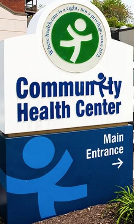National Health Center Week 2021